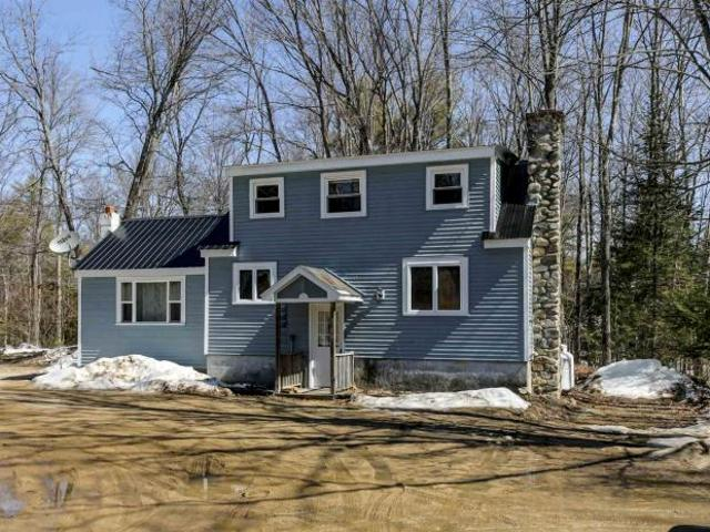 3 Bedroom Detached House Madison Nh For Sale At 249900