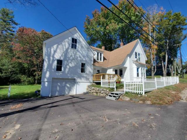 3 Bedroom Detached House Madison Nh For Sale At 319900