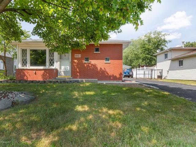 3 Bedroom Detached House Oak Forest Il For Sale At 259900