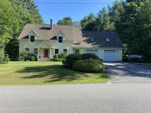 3 Bedroom Detached House Raymond Me For Sale At 649900