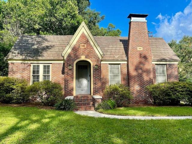 3 Bedroom Detached House Tallahassee Fl For Sale At 260000