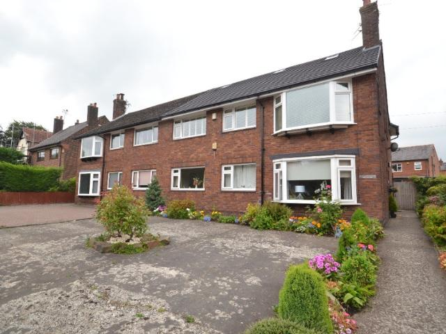 3 Bedroom Flat For Sale In 111 Wigan Lane, Whitley, Wigan, Wn1 On Boomin