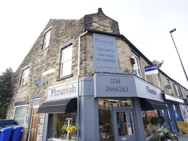 3 Bedroom Flat To Rent In 223a Crookes, Sheffield On Boomin