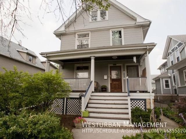 3 Bedroom, Forest Park Il 60130