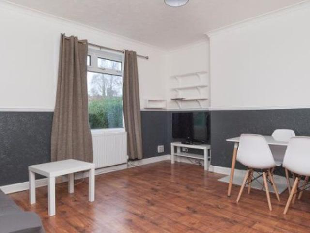 3 Bedroom Furnished Flat To Rent
