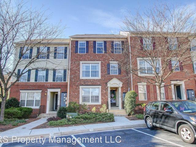 3 Bedroom Home For Rent At 10458 Damascus Park Ln #m20, Damascus, Md 20872 Damascus