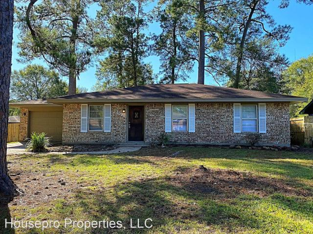 3 Bedroom Home For Rent At 1090 Timberwood St, Vidor, Tx 77662