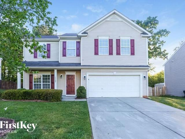3 Bedroom Home For Rent At 11101 Dulin Creek Blvd, Charlotte, Nc 28215 Back Creek Church Road