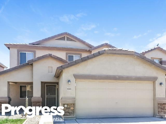 3 Bedroom Home For Rent At 11565 W Brown St, Youngtown, Az 85363 Agua Fria Ranch
