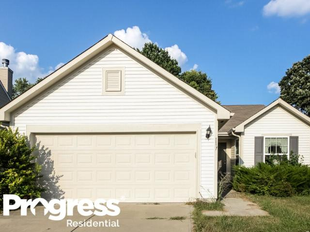 3 Bedroom Home For Rent At 117 Hilltop Farms Blvd, Whiteland, In 46184