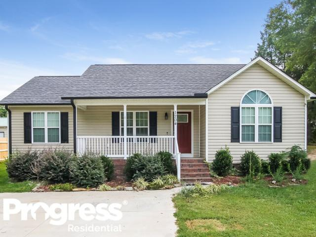 3 Bedroom Home For Rent At 1204 Carolyn Ave, Kannapolis, Nc 28083