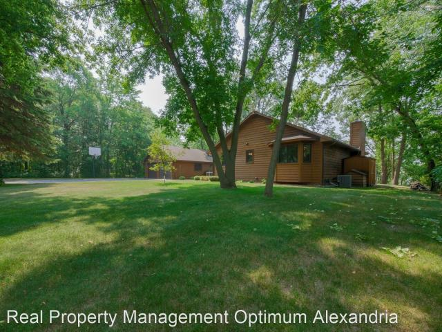 3 Bedroom Home For Rent At 12110 Engstrom Way Nw, Alexandria, Mn 56308