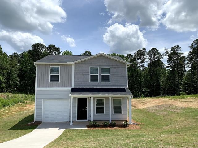 3 Bedroom Home For Rent At 127 Blue Gill Way, Woodruff, Sc 29388
