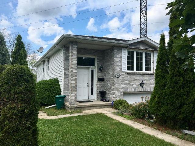 3 Bedroom Home For Rent At 1336 Brackenwood Cres, Kingston, On K7p 2w2 Cataraqui Westbrook