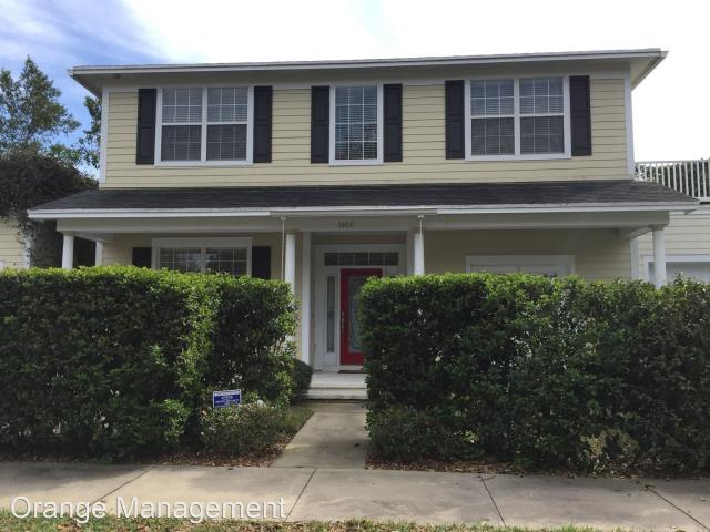 3 Bedroom Home For Rent At 1400 Weber St, Orlando, Fl 32803 Colonialtown North
