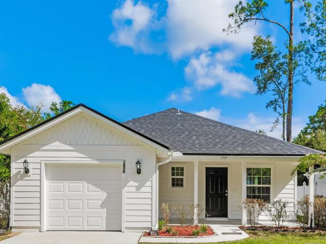 3 Bedroom Home For Rent At 1406 Palmer St, Green Cove Springs, Fl 32043