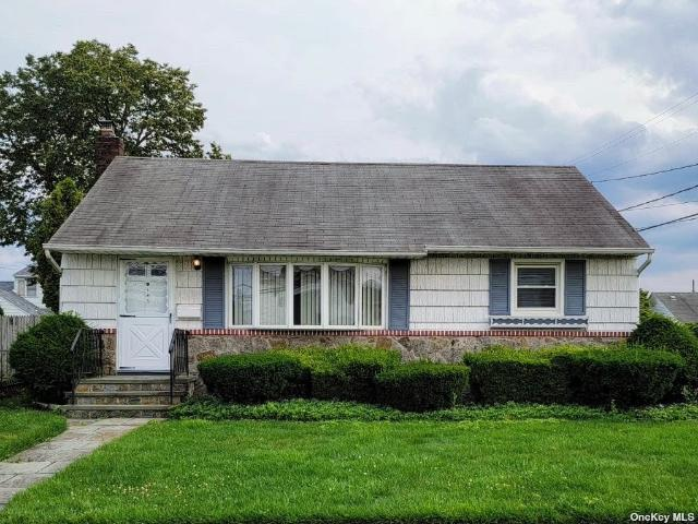 3 Bedroom Home For Rent At 143 Nevada St, Hicksville, Ny 11801 Hicksville