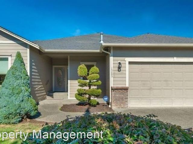 3 Bedroom Home For Rent At 15203 148th Avenue Ct E, Orting, Wa 98360