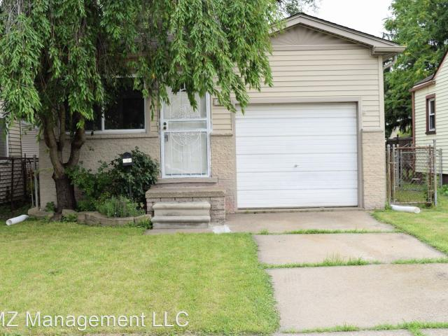 3 Bedroom Home For Rent At 1564 Garfield Ave, Lincoln Park, Mi 48146 Lincoln Park