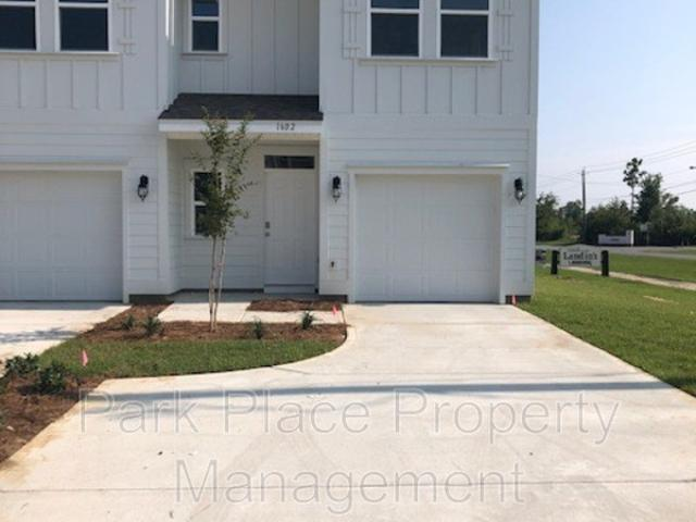 3 Bedroom Home For Rent At 1602 Caleigh Ct, Lynn Haven, Fl 32444 Mowat Highlands