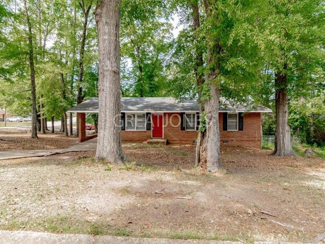 3 Bedroom Home For Rent At 1629 Emerson Ave, Columbus, Ga 31907