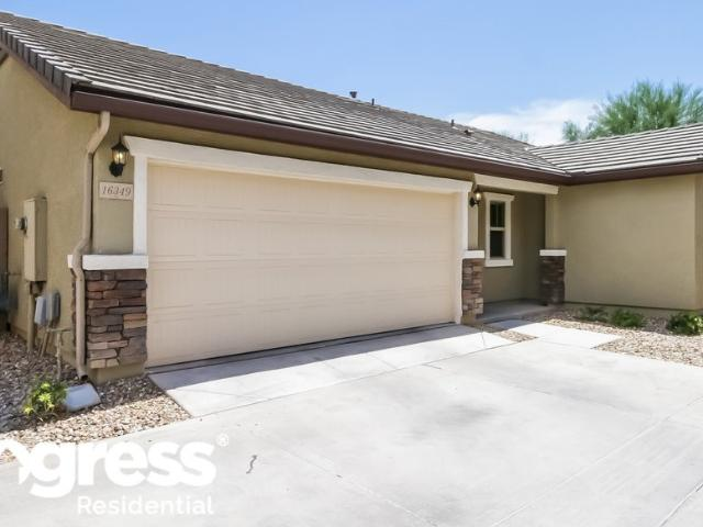 3 Bedroom Home For Rent At 16349 W Latham St, Goodyear, Az 85338 Canyon Trails