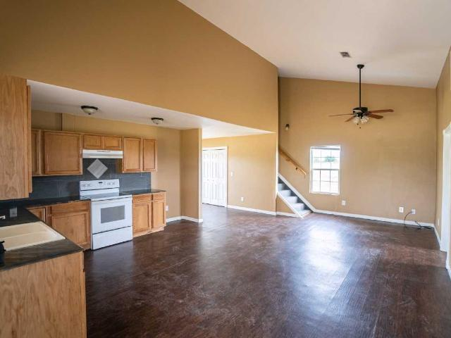 3 Bedroom Home For Rent At 1645 Private Road 2431, Clyde, Tx 79510
