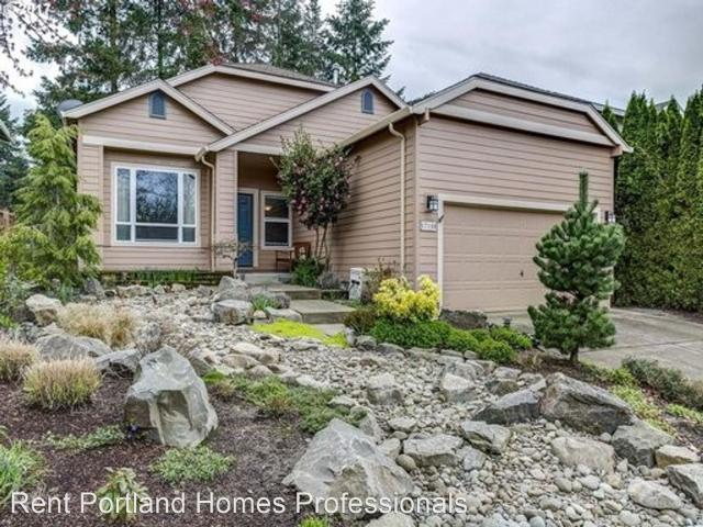 3 Bedroom Home For Rent At 17150 Sw Cobble Ct, Tualatin, Or 97140 Sherwood Tualatin South