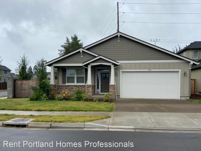 3 Bedroom Home For Rent At 19961 Sw 61st Ter, Tualatin, Or 97062 Tualatin