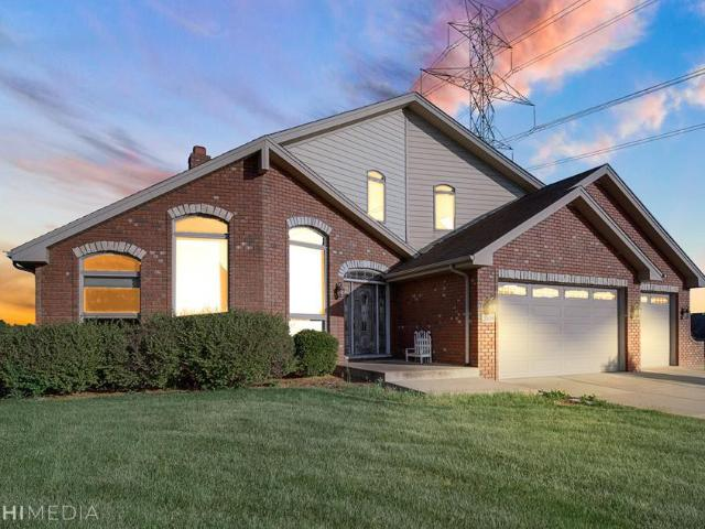 3 Bedroom Home For Rent At 20039 Aine Dr, Frankfort, Il 60423