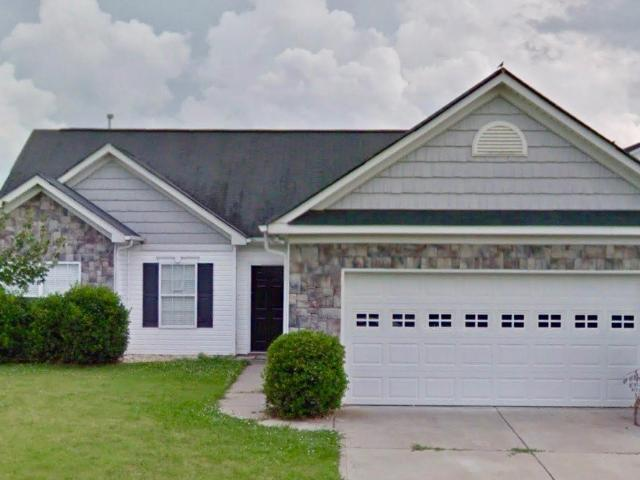 3 Bedroom Home For Rent At 2004 Helleri Dr, Indian Trail, Nc 28079