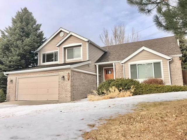3 Bedroom Home For Rent At 20821 E Sussex Ct, Parker, Co 80138