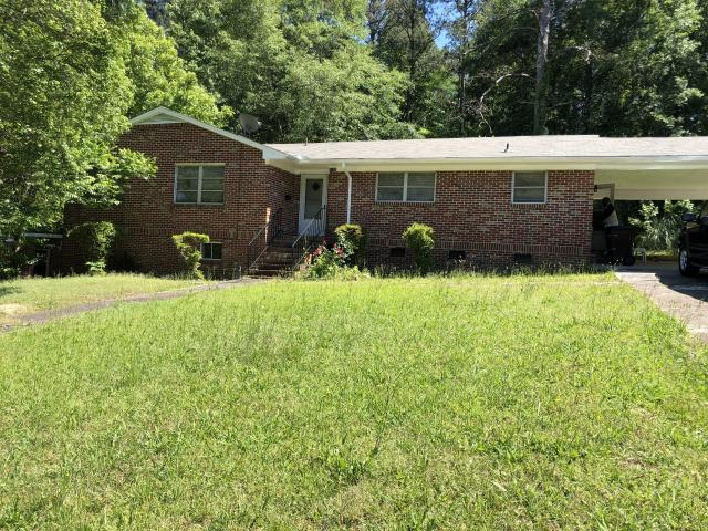 3 Bedroom Home For Rent At 2103 Haggins St, Tuskegee Institute, Al 36088