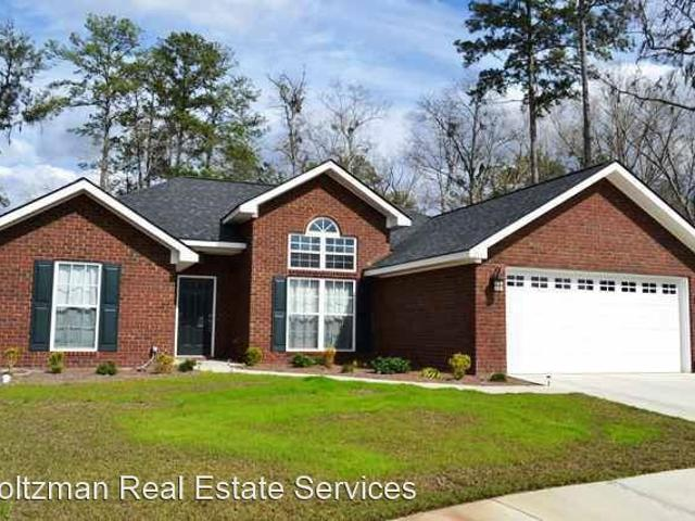 3 Bedroom Home For Rent At 211 Sycamore Way, Midway, Ga 31320