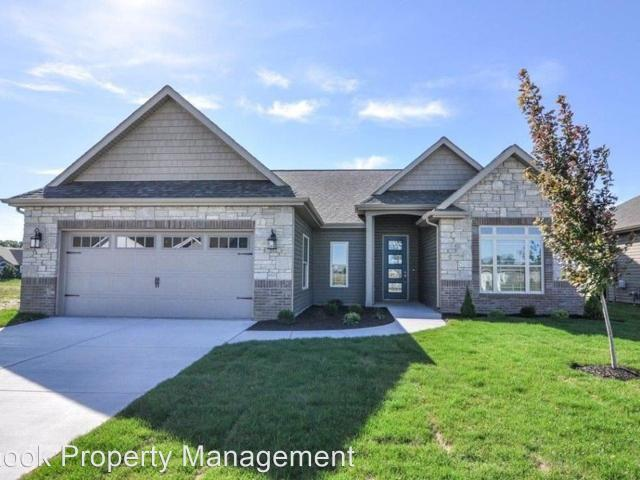 3 Bedroom Home For Rent At 212 Aqueduct Cir, West Lafayette, In 47906