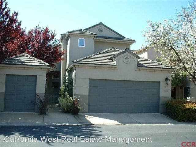 3 Bedroom Home For Rent At 2137 Canvasback Pl, Avila Beach, Ca 93424