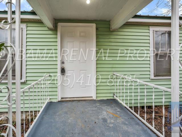 3 Bedroom Home For Rent At 219 Old Bryan Rd, Sumiton, Al 35148