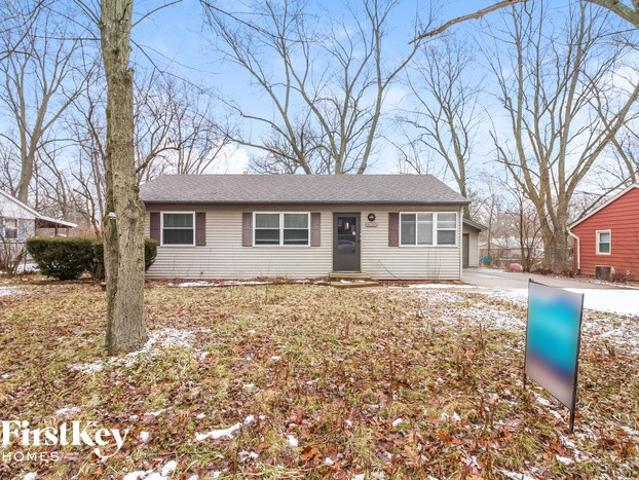 3 Bedroom Home For Rent At 23922 S Cretewood Ln, Crete, Il 60417