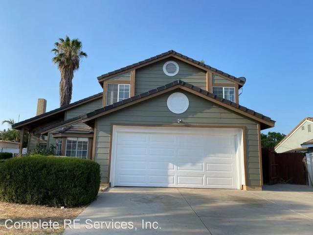 3 Bedroom Home For Rent At 24147 Mount Russell Dr, Moreno Valley, Ca 92553