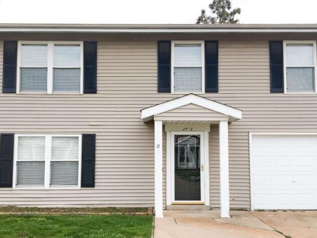3 Bedroom Home For Rent At 2513 Weymouth Dr, High Ridge, Mo 63049 High Ridge