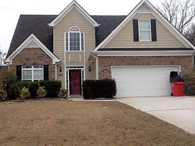 3 Bedroom Home For Rent At 285 Jerome Ct, College Park, Ga 30349