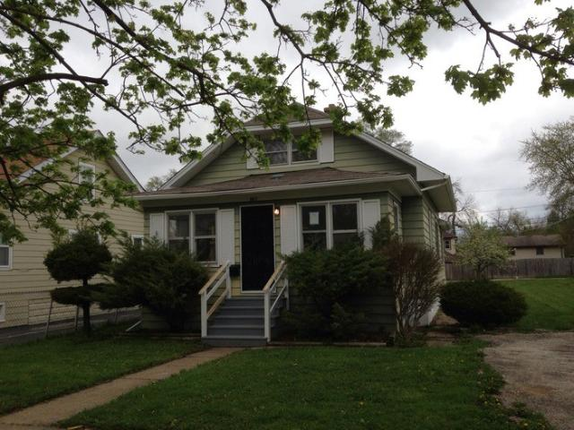 3 Bedroom Home For Rent At 3017 Gilead Ave, Zion, Il 60099