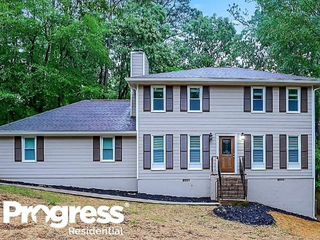 3 Bedroom Home For Rent At 335 Mimosa Dr, Fayetteville, Ga 30214