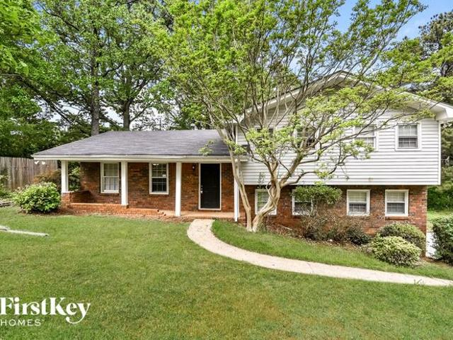 3 Bedroom Home For Rent At 3415 Executive Ln, Winston, Ga 30187
