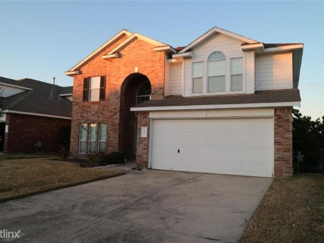 3 Bedroom Home For Rent At 3423 Bakerswood Dr, Spring, Tx 77386