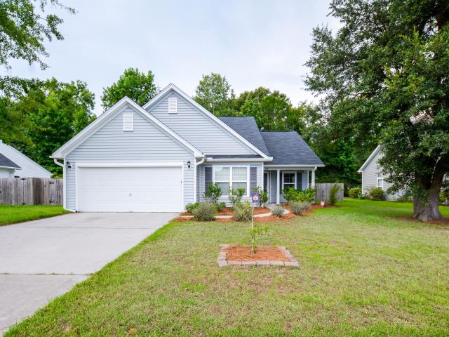 3 Bedroom Home For Rent At 3432 Thorpe Constantine Ave, Johns Island, Sc 29455