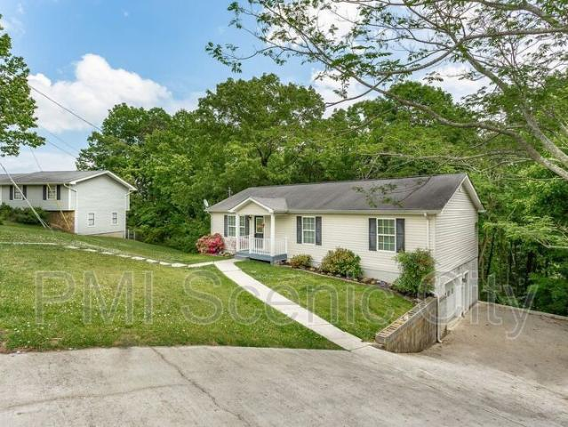 3 Bedroom Home For Rent At 343 Hickory St, Ringgold, Ga 30736
