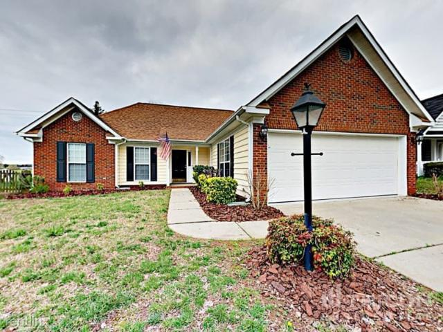3 Bedroom Home For Rent At 3507 Brookstone Trl, Indian Trail, Nc 28079