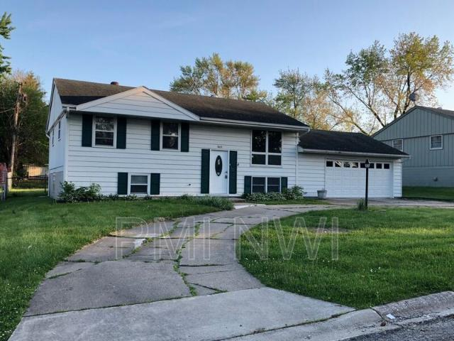 3 Bedroom Home For Rent At 3643 W 79th Ave, Merrillville, In 46410