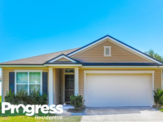 3 Bedroom Home For Rent At 3664 Summit Oaks Dr, Green Cove Springs, Fl 32043